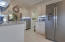 Beautiful kitchen with granite countertops, stainless steeel appiances