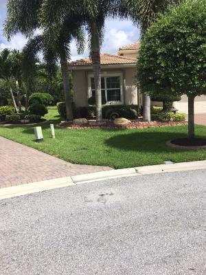 10612 Stone Garden Drive  Boynton Beach FL 33473