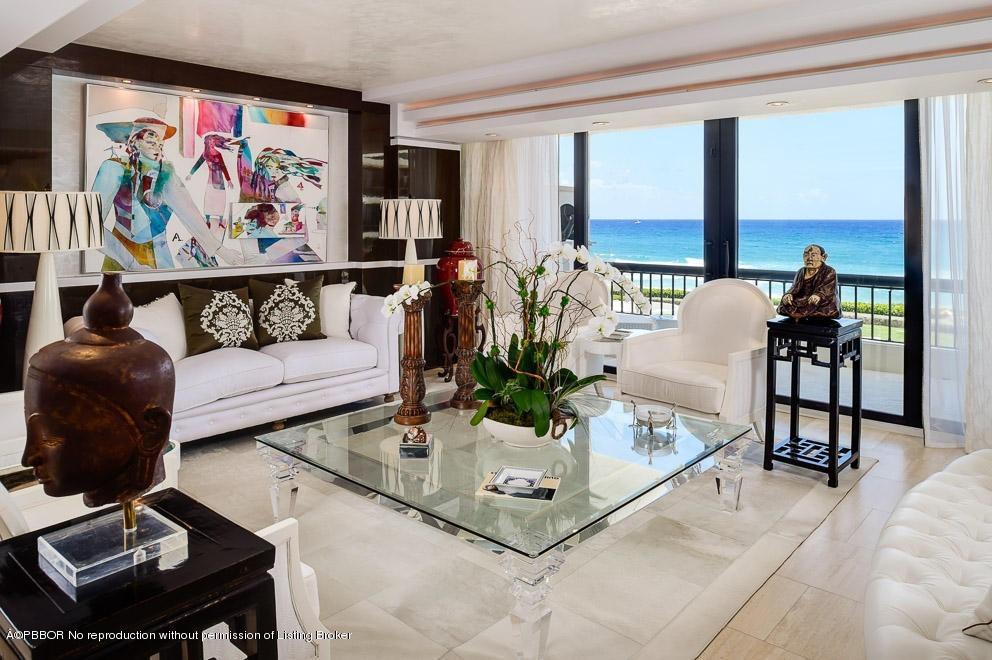 2660 Ocean Boulevard, Palm Beach, Florida 33480, 3 Bedrooms Bedrooms, ,3 BathroomsBathrooms,Condo/Coop,For Rent,Ocean,4,RX-10568770