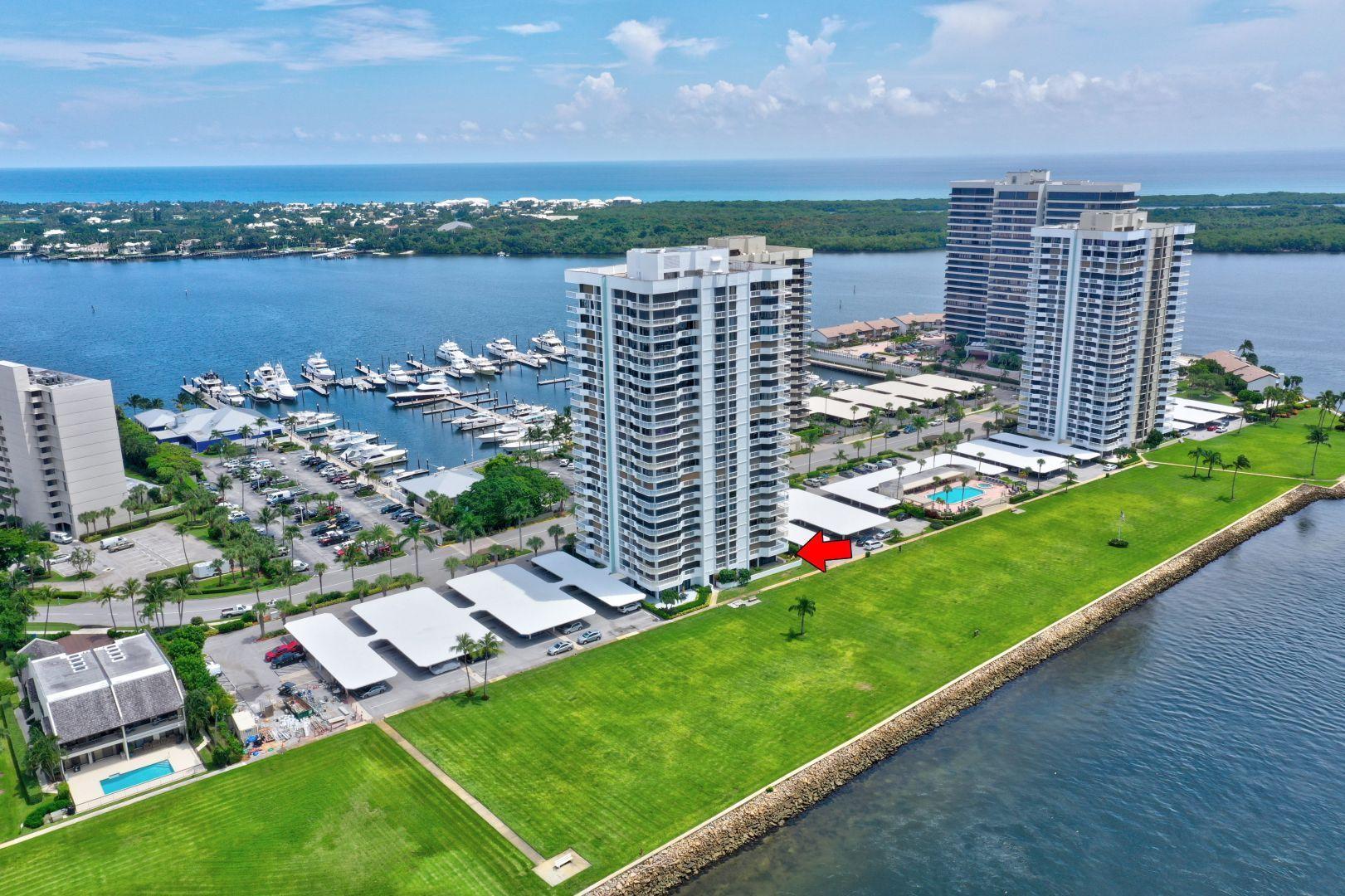 Photo of 123 Lakeshore Drive #143, North Palm Beach, FL 33408