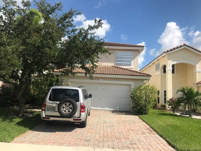 Home for sale in WATERWAYS TAHERI PUD West Palm Beach Florida