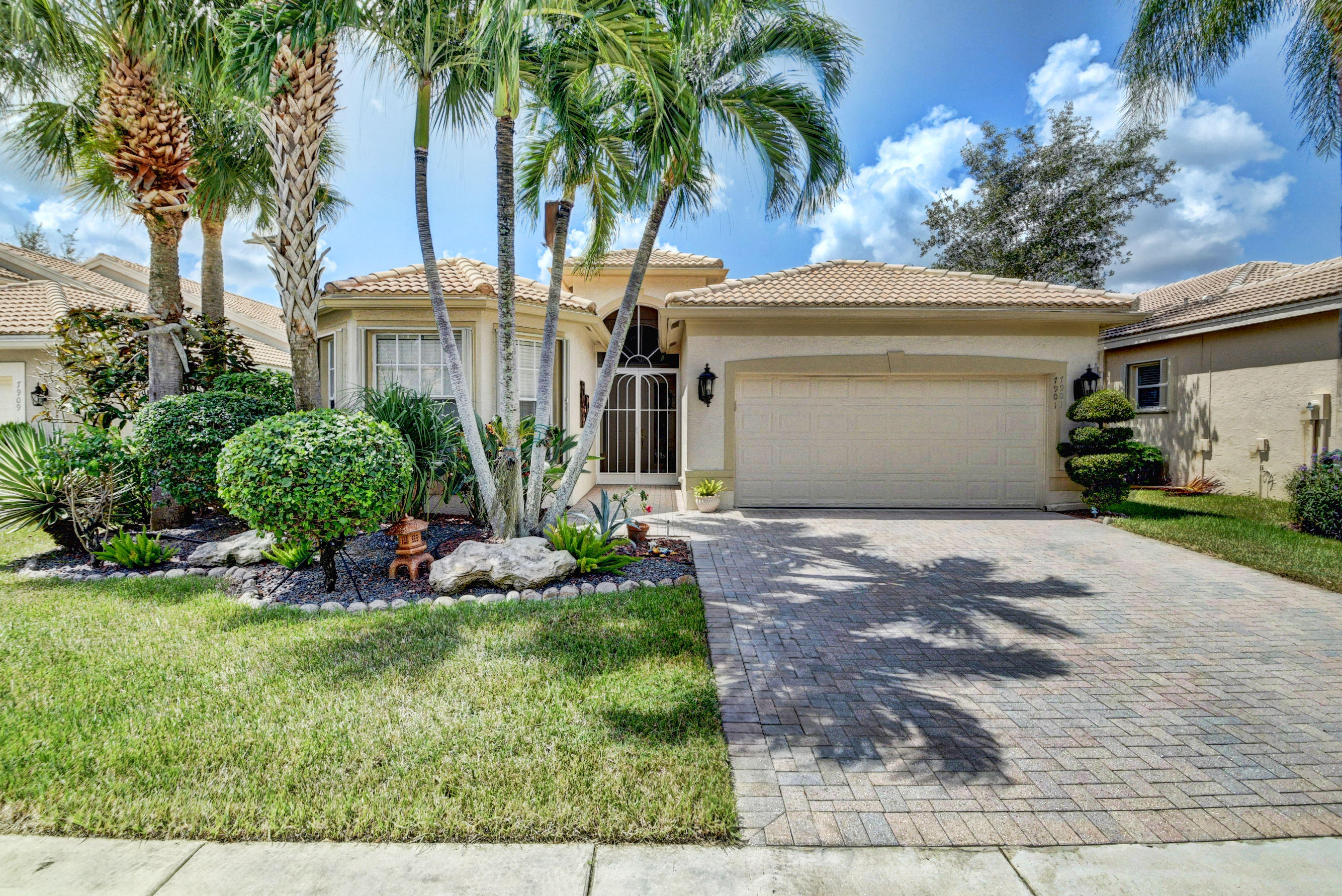 Photo of 7901 Charlemont Point, Lake Worth, FL 33467