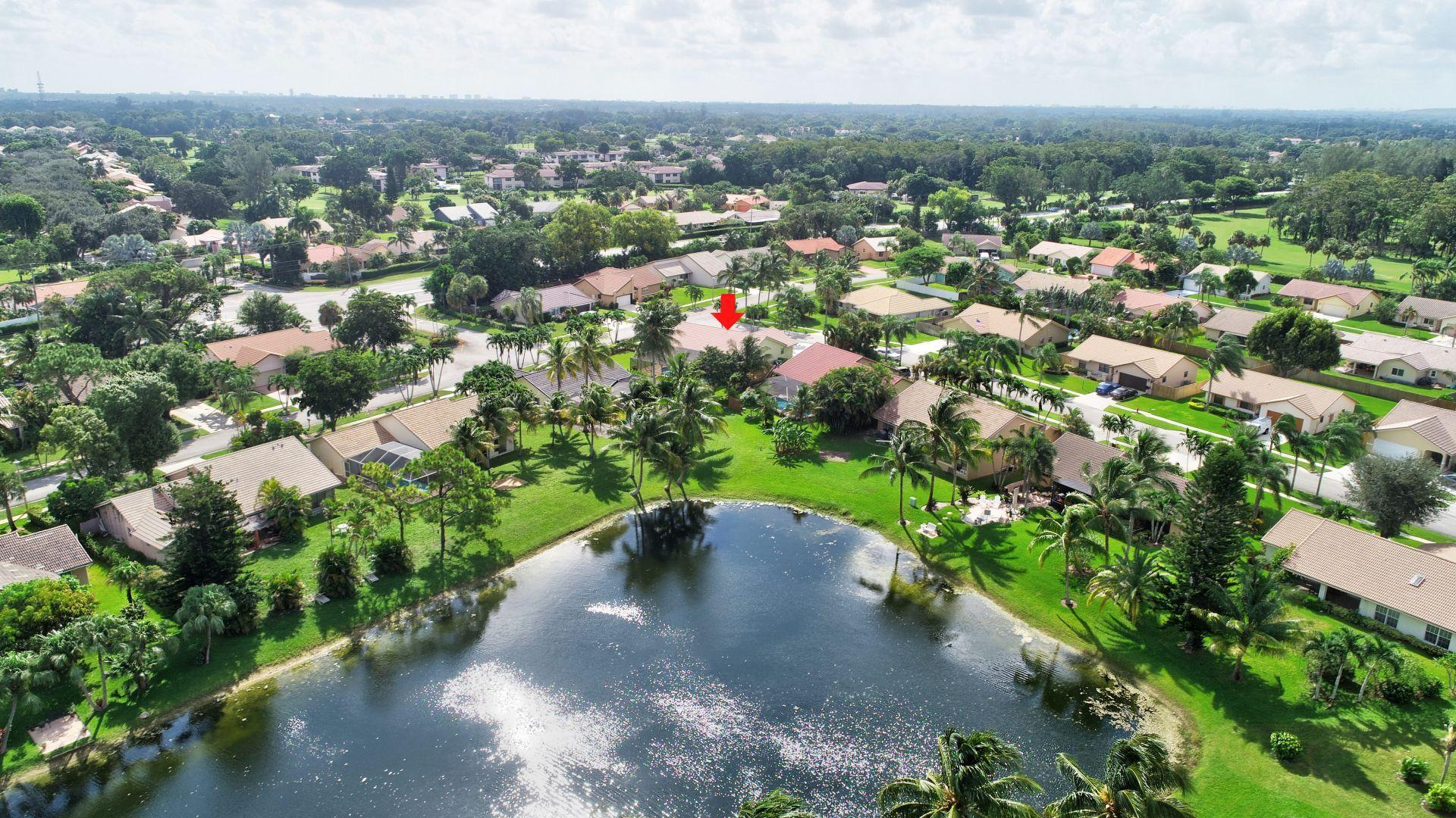 9045 Red Oak Lane Boca Raton, FL 33428