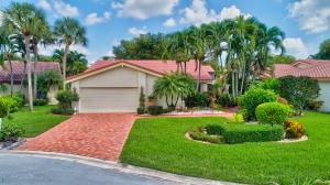 5539 Lakeview Mews Terrace, Boynton Beach, FL 33437