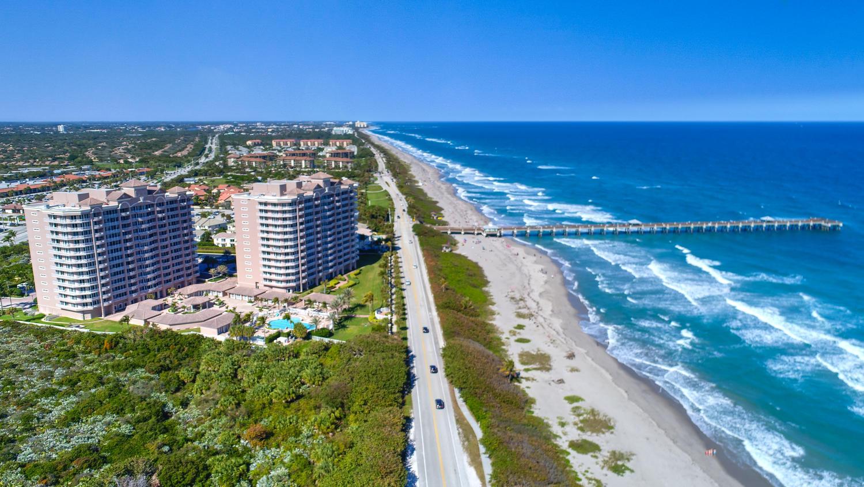 Photo of 750 Ocean Royale #703, Juno Beach, FL 33408