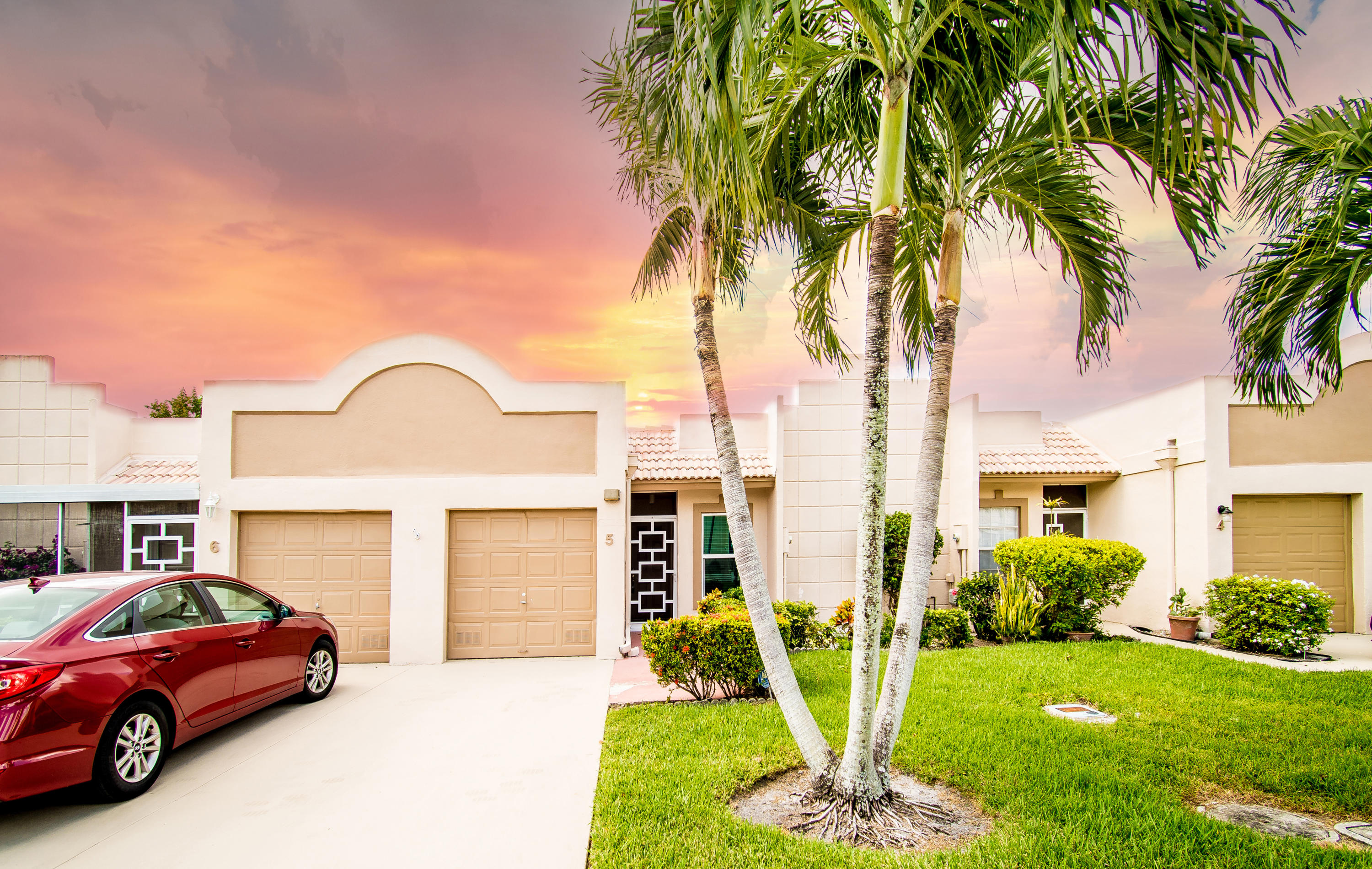 9070 Tracy Court #5 Boca Raton, FL 33496