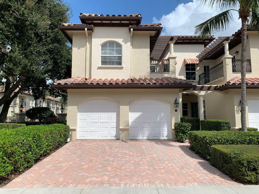 Home for sale in Marina Gardens Palm Beach Gardens Florida