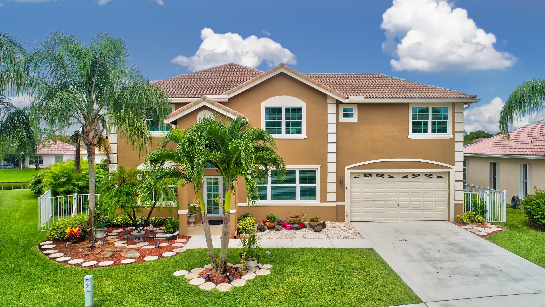 6212 Floridian Circle