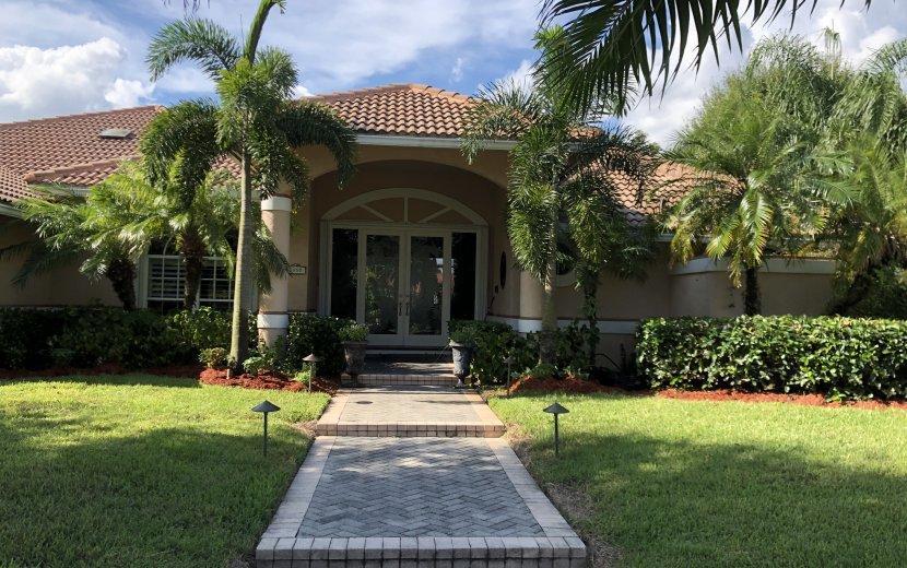Wellington, Florida 33414, 4 Bedrooms Bedrooms, ,3 BathroomsBathrooms,Rental,For Rent,Sunderland,RX-10560756