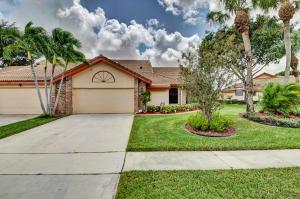 7310 Hearth Stone Avenue, Boynton Beach, FL 33472
