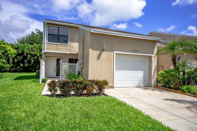 6768 Canary Palm Circle #6 Boca Raton, FL 33433