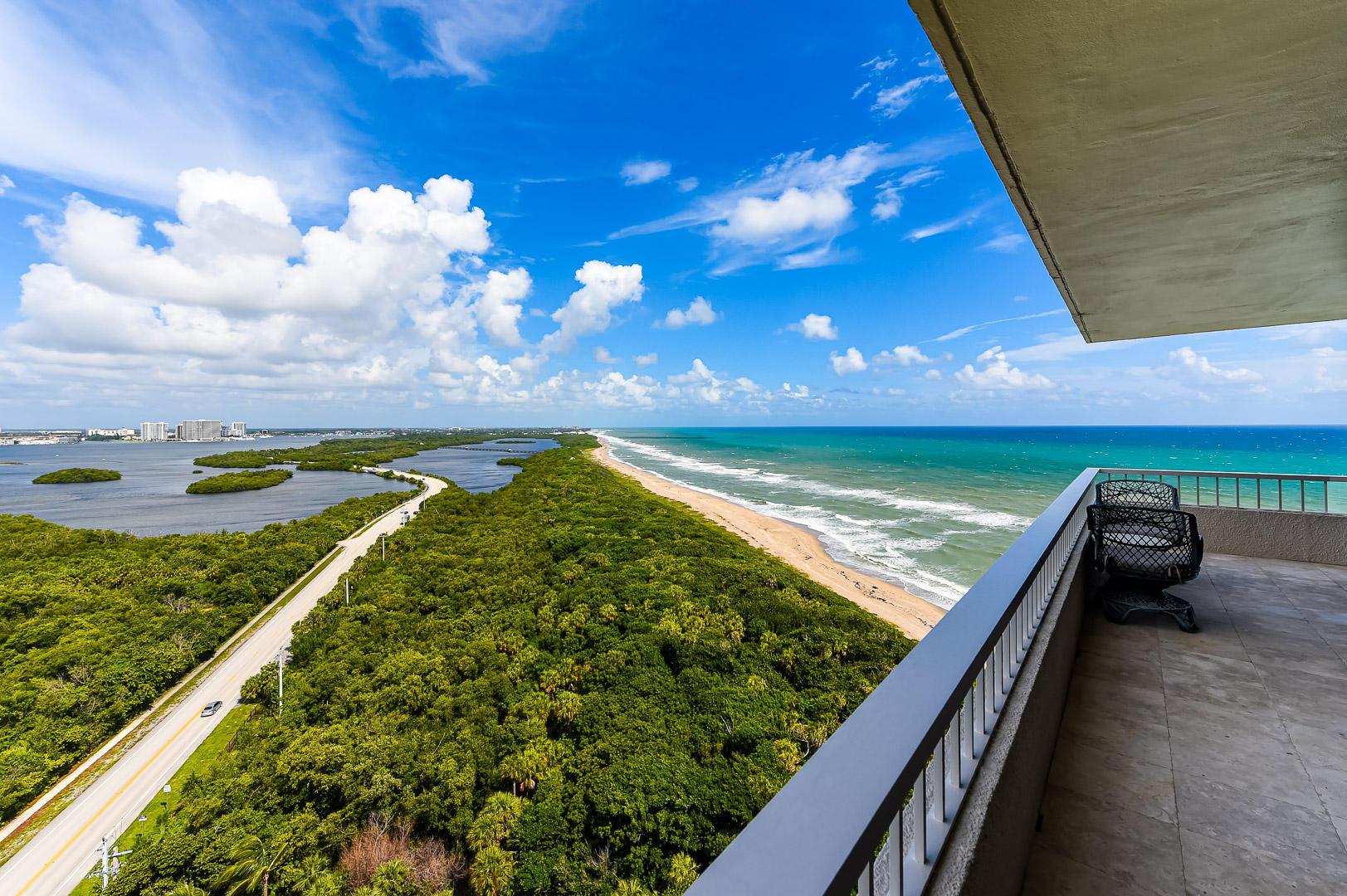 Photo of 5550 N Ocean Drive #20c, Singer Island, FL 33404