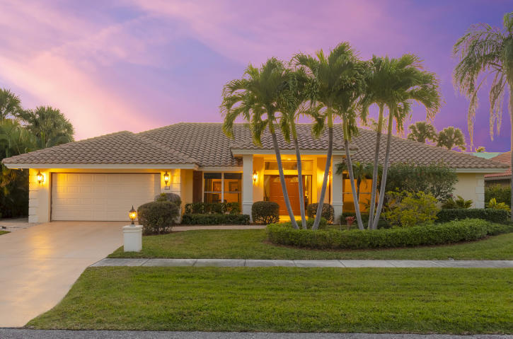 Home for sale in Olympus Jupiter Florida