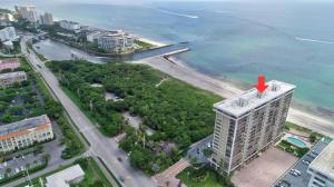 1180 S Ocean Boulevard, 5b, Boca Raton, FL 33432
