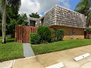 764 Springdale Circle, 76-D, Palm Springs, FL 33461