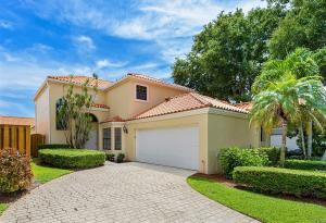 13160 Crisa Drive, Palm Beach Gardens, FL 33410