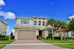 3009 Strada Court, Royal Palm Beach, FL 33411