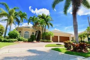 2628 Arbor Lane, Royal Palm Beach, FL 33411
