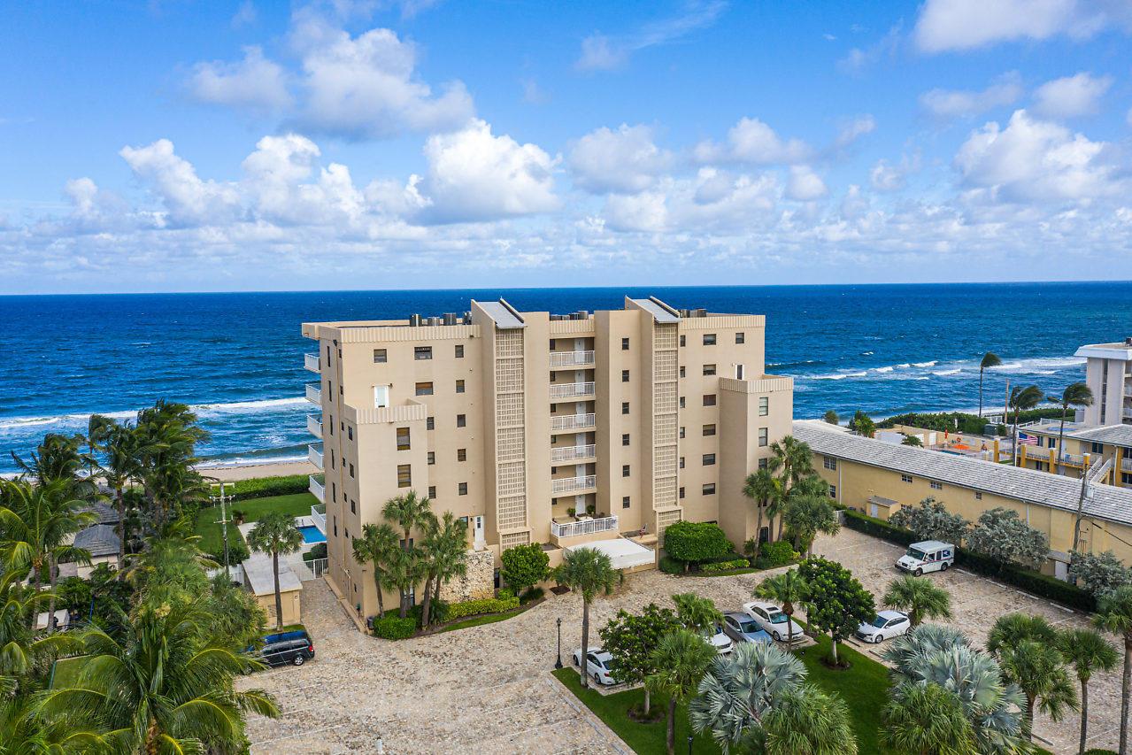 3951 N Ocean Boulevard