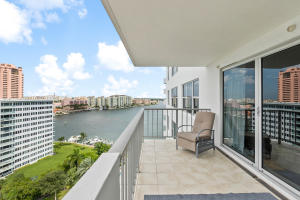 Property for sale at 875 E Camino Real Unit: 15 F, Boca Raton,  Florida 33432