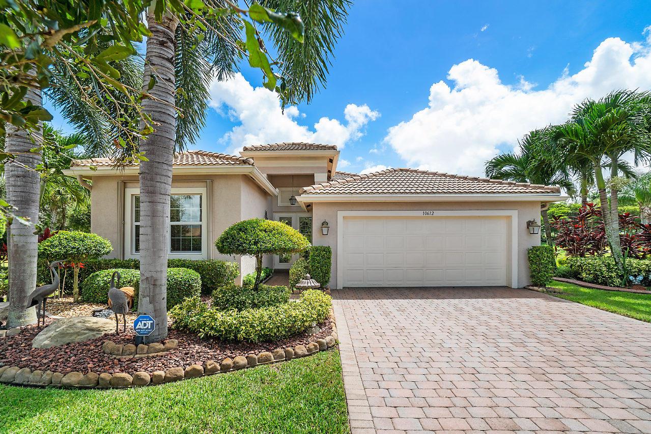 10612 Stone Garden Drive, Boynton Beach, Florida 33473, 3 Bedrooms Bedrooms, ,2 BathroomsBathrooms,Single Family,For Sale,VALENCIA RESERVE,Stone Garden,RX-10560155