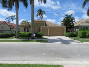 11605 Privado Way, Boynton Beach, FL 33437