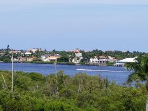 Intracoastal view Penthouse in Gated community with Resort style amenities & private beach!