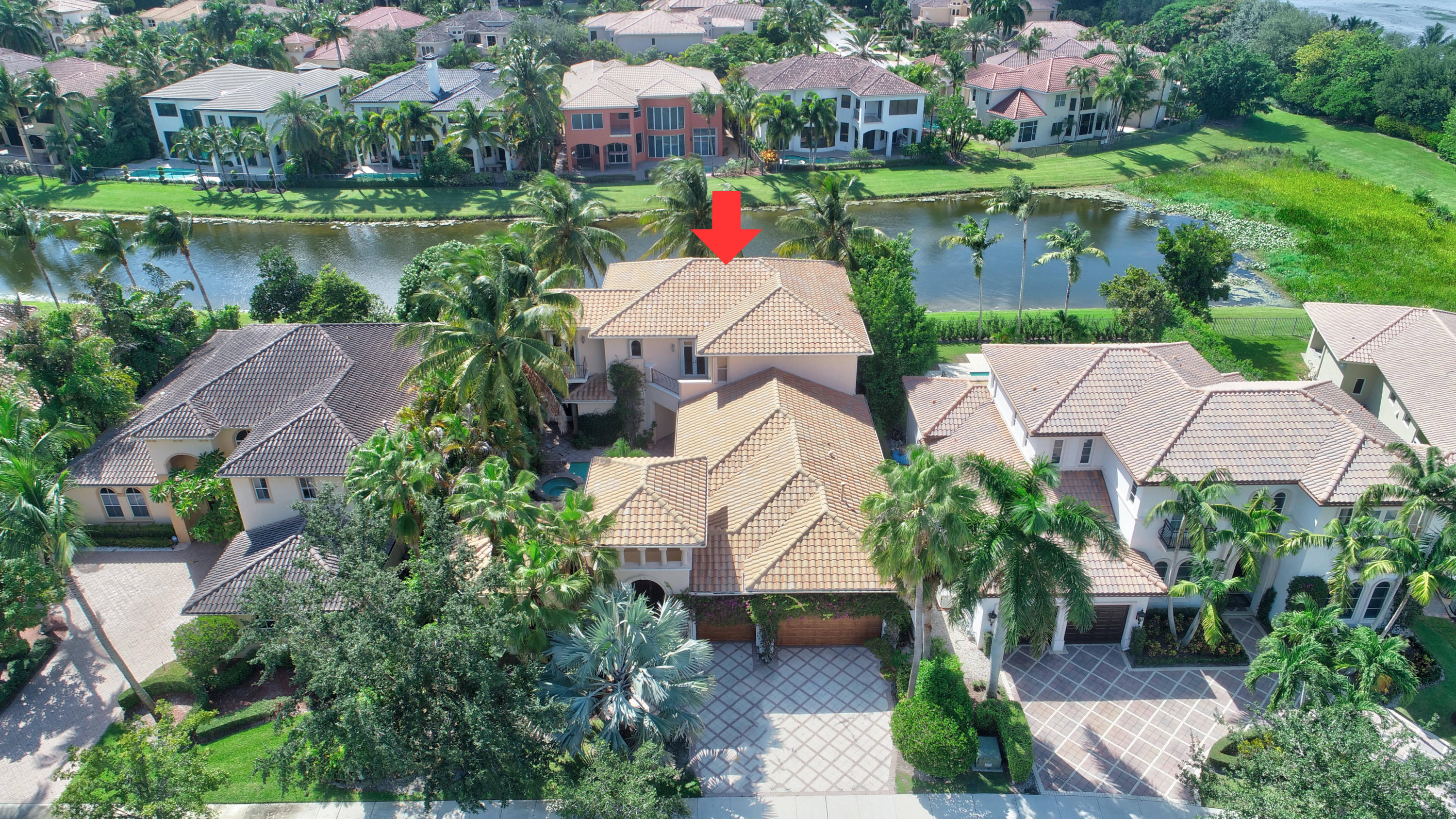 17593 Middlebrook Way Boca Raton, FL 33496