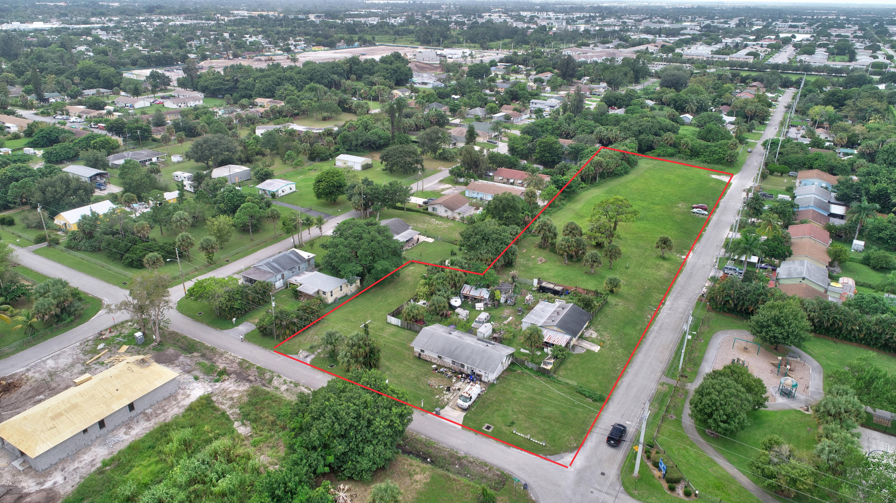 Photo of 2707 Old Military Trail, West Palm Beach, FL 33417