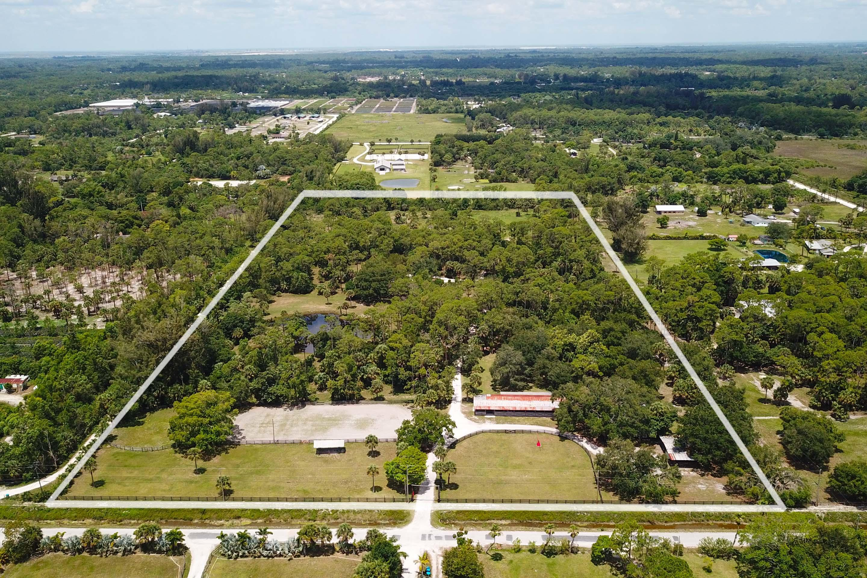 Loxahatchee Groves, Florida 33470, ,Land/docks,For Sale,F,RX-10561752