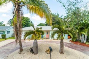 1857 Circle Drive, North Palm Beach, FL 33408