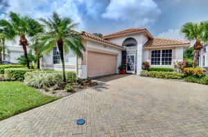 11865 Fountainside Circle, Boynton Beach, FL 33437