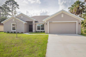 5810 Tangelo Drive, Fort Pierce, FL 34982