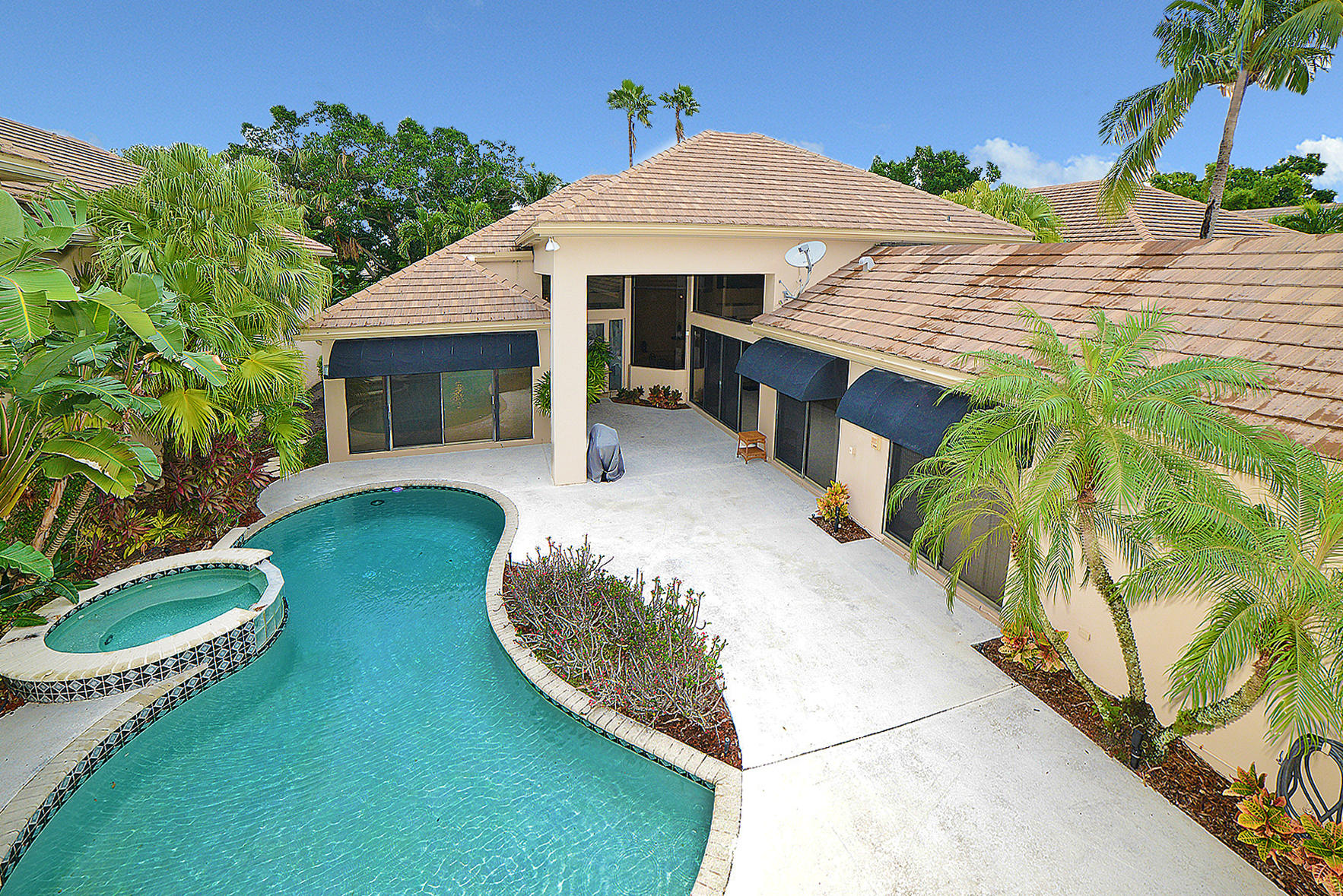 Photo of 2447 NW 62nd Street, Boca Raton, FL 33496