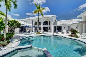 17826 Deauville Lane Boca Raton FL 33496