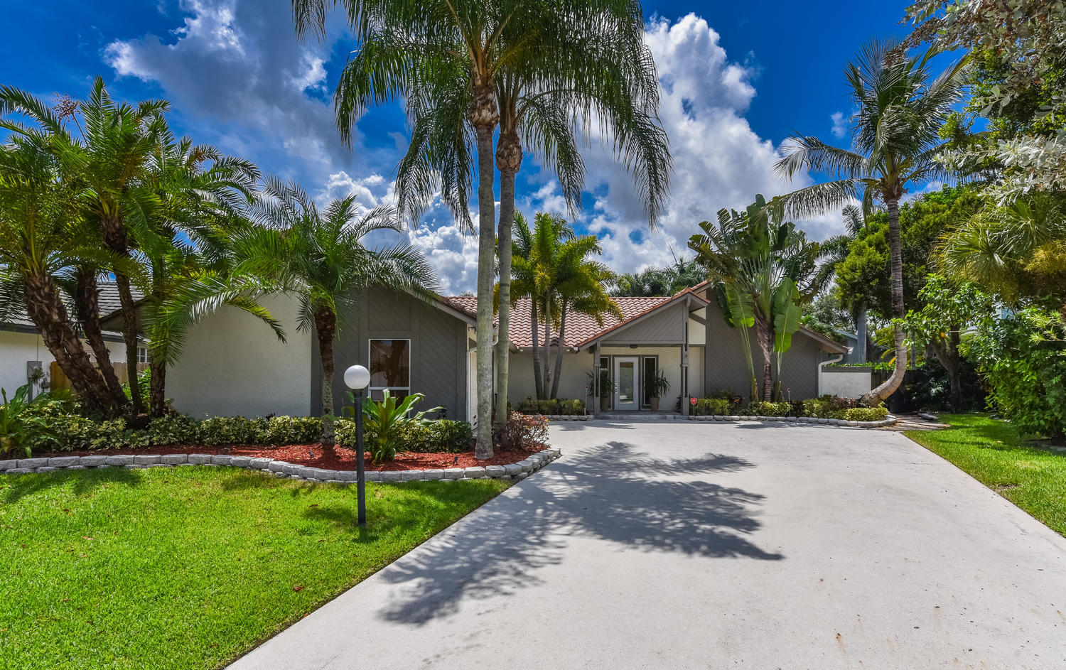 Home for sale in FRENCHMENS LANDING 4 Palm Beach Gardens Florida