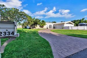 2334 SW 13th Street, Boynton Beach, FL 33426