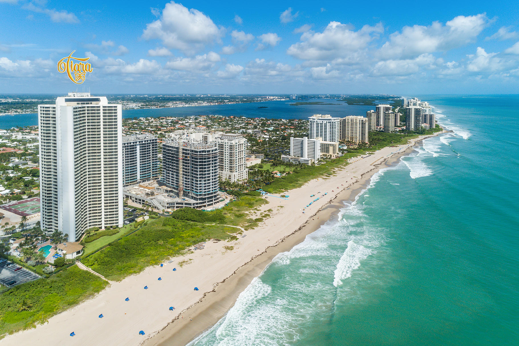 Photo of 3000 N Ocean Drive #16-H, Singer Island, FL 33404