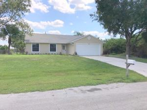 222 SW Ike Place, Port Saint Lucie, FL 34953