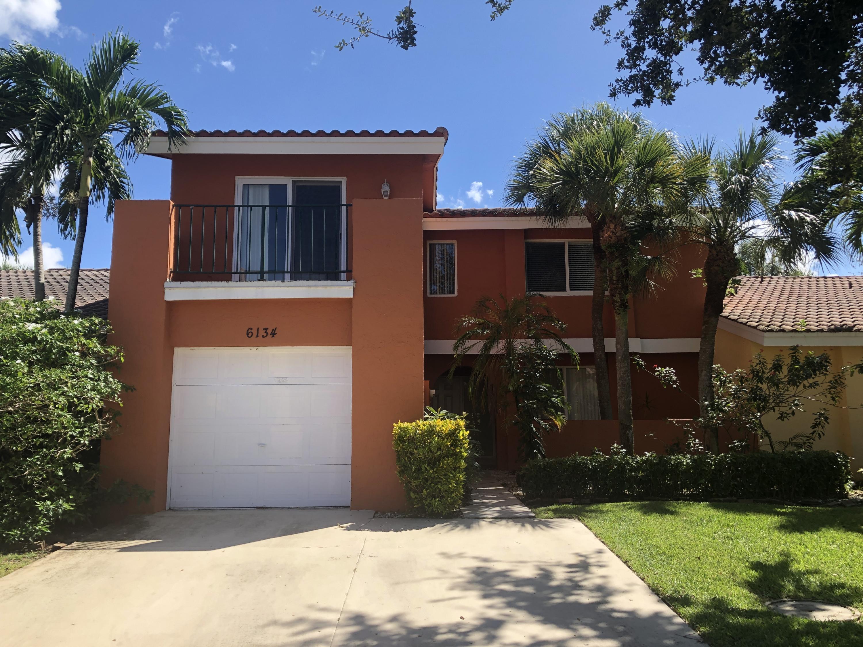 6134 Belleza Lane Boca Raton, FL 33433
