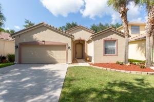 122 Seminole Lakes Drive, Royal Palm Beach, FL 33411