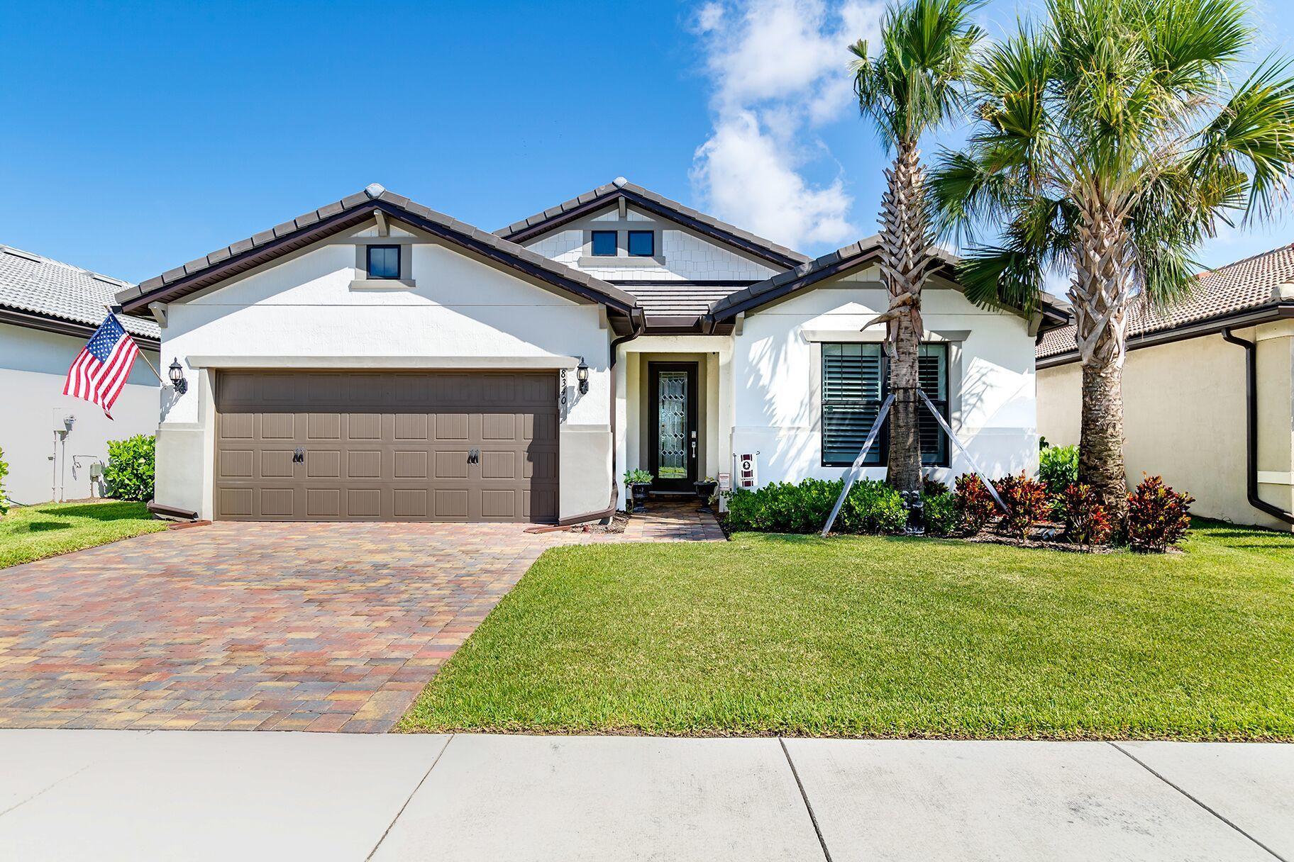Photo of 8340 Hanoverian Drive, Lake Worth, FL 33467