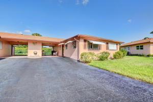 346 Flamingo Lane, Delray Beach, FL 33445