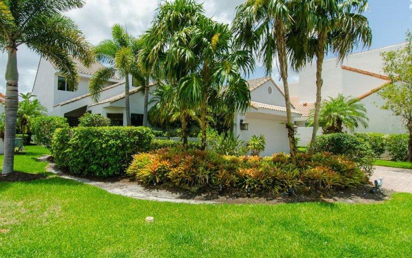 17124 Newport Club Drive Boca Raton, FL 33496