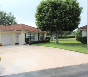 4600 Rosewood Tree Court, B, Boynton Beach, FL 33436