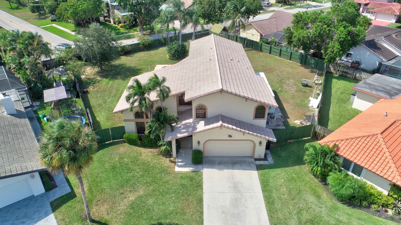 23411 San Remo Drive Boca Raton, FL 33433