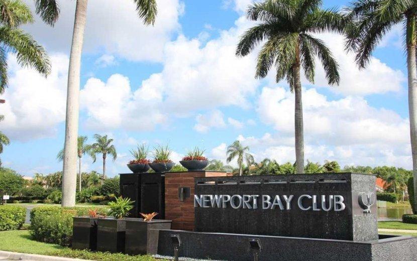 17124 Newport Club Drive