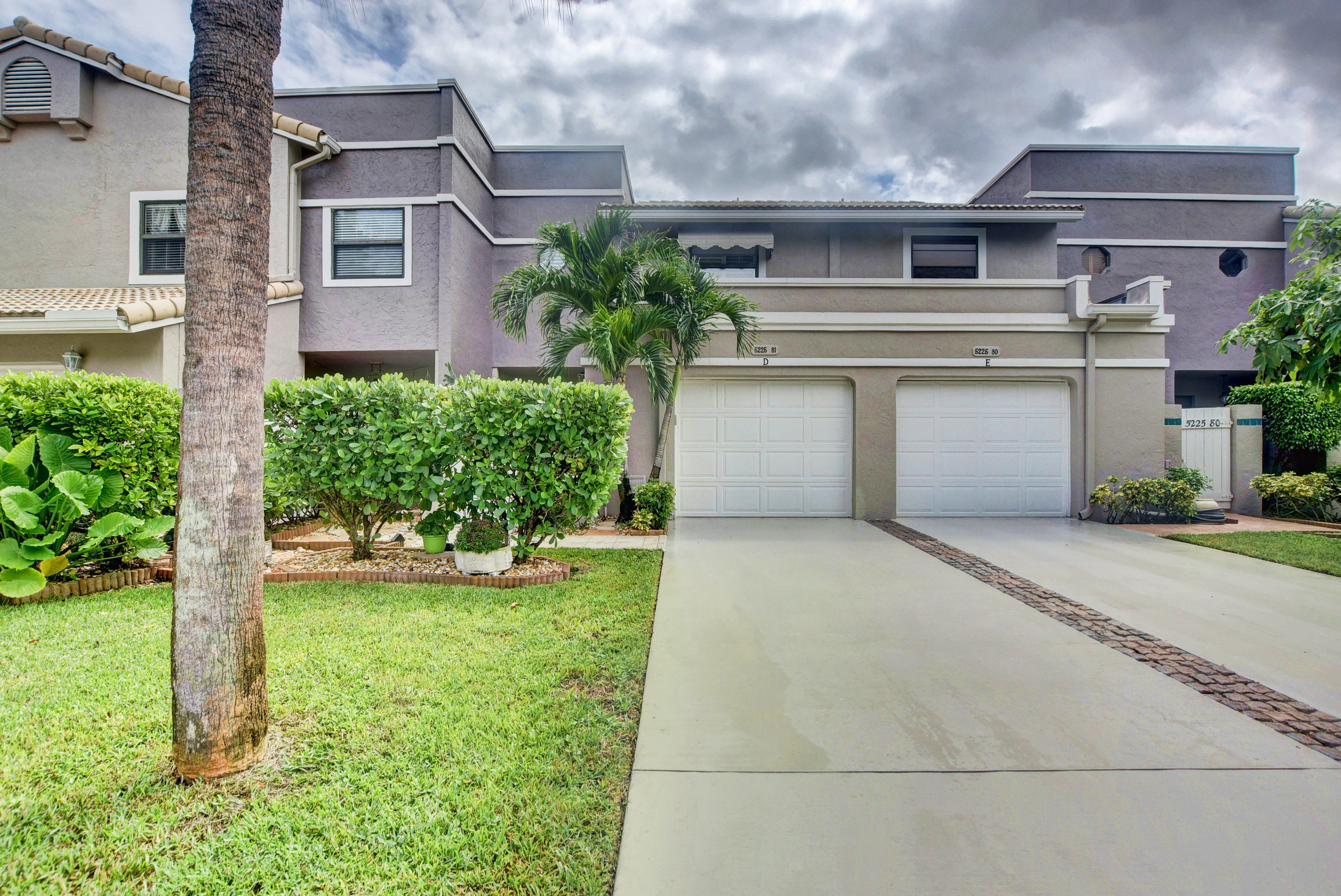 Photo of 5225 Monterey Circle #D, Delray Beach, FL 33484