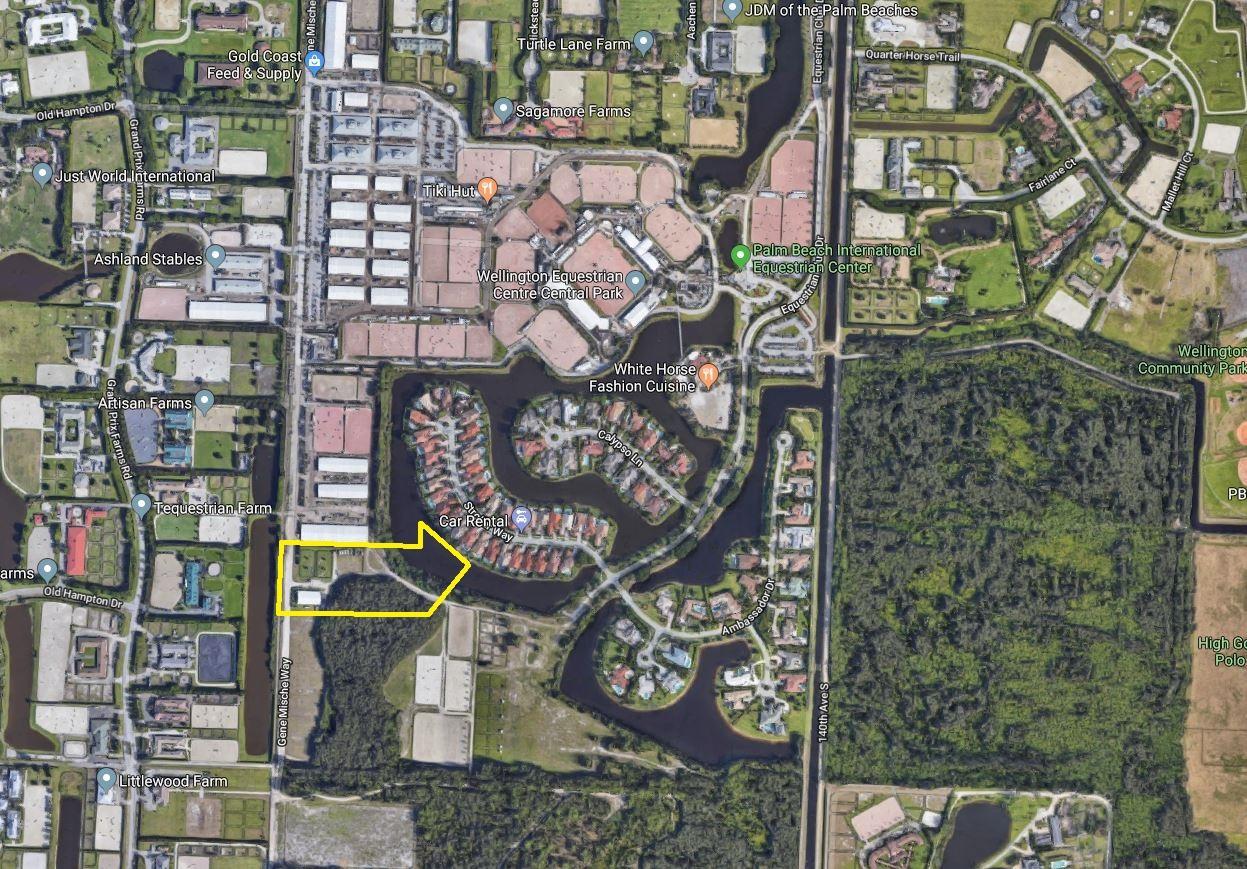3418 Gene Mische Way, Wellington, Florida 33414, ,Land,For Sale,Gene Mische,RX-10549162