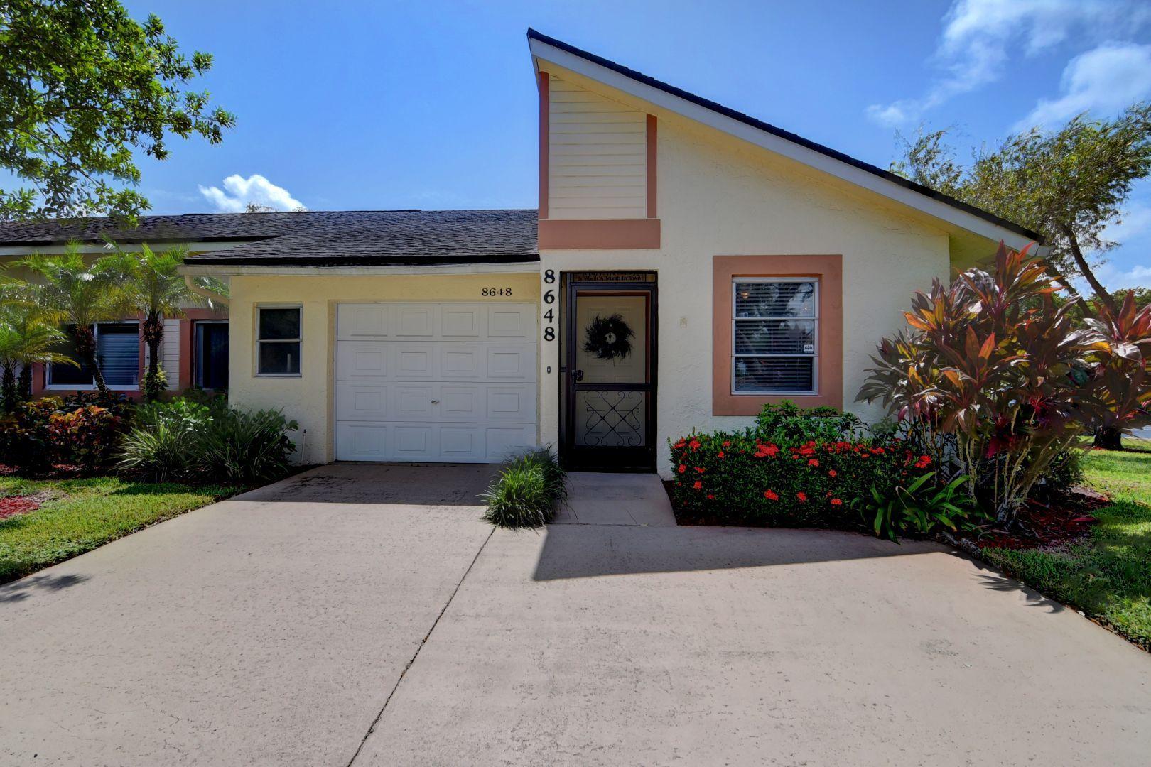 8648 Flamingo Drive Boca Raton, FL 33496